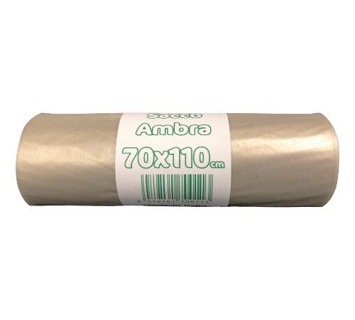 Rotolo differenziato - Ambra 70x110