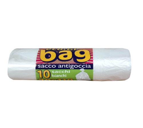 Rotolo differenziato - Bianco 70x110