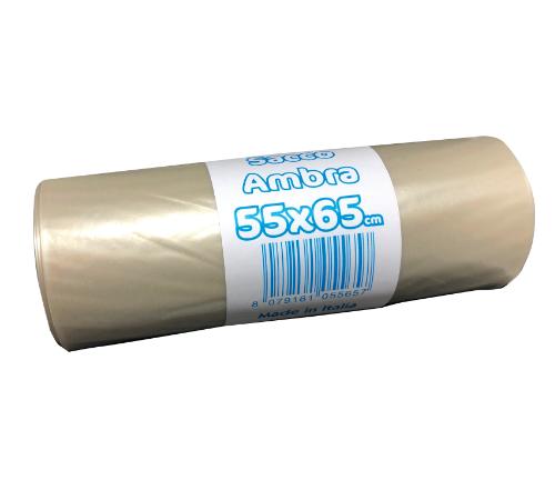 Rotolo differenziato - Ambra 55x65